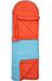 VAUDE Kiowa 900 Tæppesovepose højre rød/blå